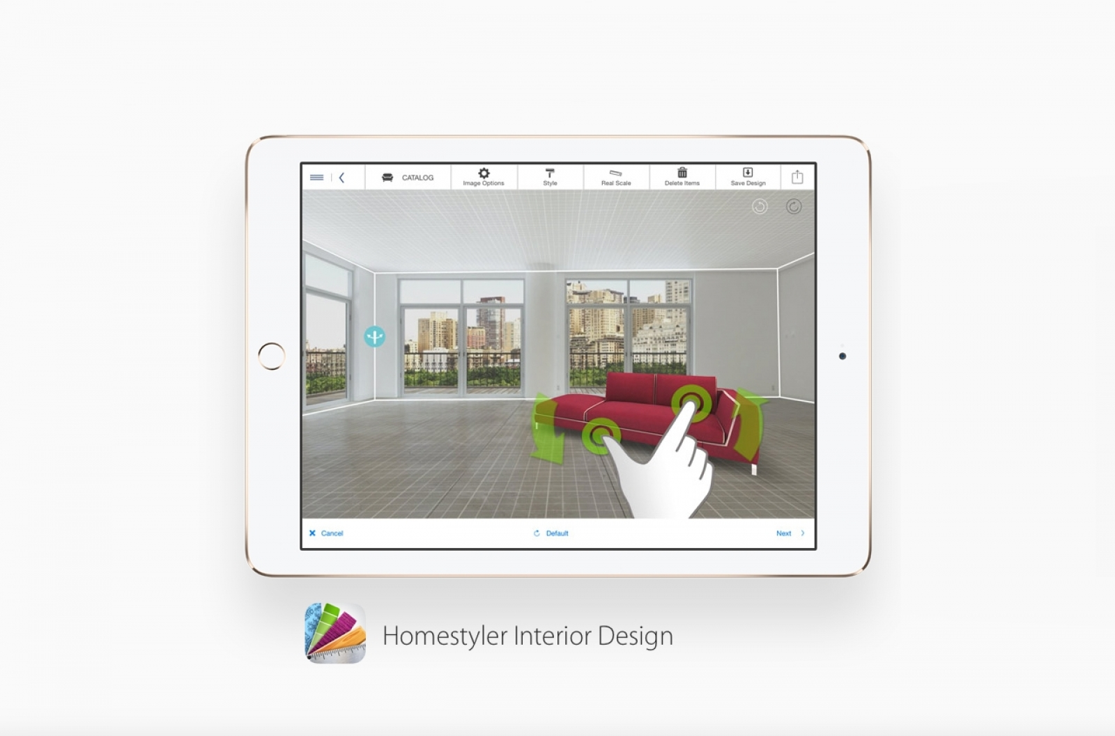 Homestyler Interior Design App For Android Awesome Home